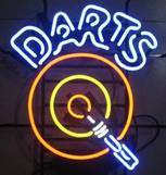 Dart Signs & Art